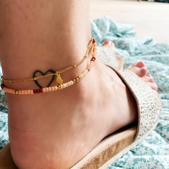 Sale Anklets