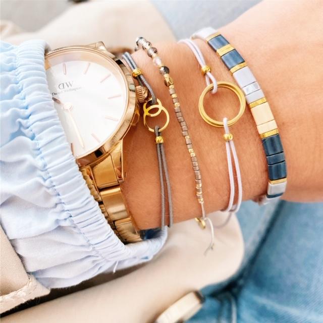 FW armbanden